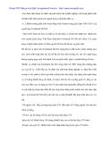 Mở rộng tín dụng tài trợ Xuất nhập khẩu tại Ngân hàng xuất nhập khẩu Hà Nội - 7