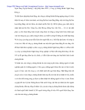 Phát huy vai trò Ngân hàng thương mại với thị trường chứng khóan - 5