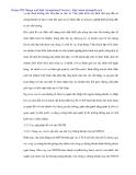 Phát huy vai trò Ngân hàng thương mại với thị trường chứng khóan - 7