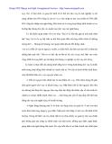 Phương hướng hạn chế rủi ro trong hoạt động cho vay tại Ngân hàng công thương Thanh Hóa - 2