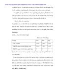 Phương hướng hạn chế rủi ro trong hoạt động cho vay tại Ngân hàng công thương Thanh Hóa - 6