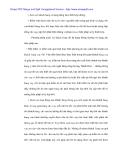 Phương hướng hạn chế rủi ro trong hoạt động cho vay tại Ngân hàng công thương Thanh Hóa - 8