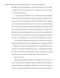 Phương hướng hạn chế rủi ro trong hoạt động cho vay tại Ngân hàng công thương Thanh Hóa - 9