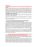 Chương VIII 1. Cho thuê tài chính là gì ?