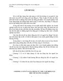 Các nhân tố ảnh hưởng tới động lực và tạo động lực - Hoàng Lê Kim