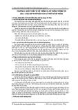 Giáo trình Phân tích thiết kế hệ thống thông tin quản lý: Chương 1: Giới thiệu hệ thống
