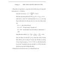 Chương 1: Tính toán chi tiết chọn dây dẫn