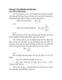 Chương 3: Xác định phụ tải tính toán
