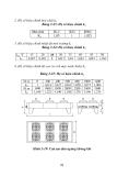 Giáo trình phân tích khả năng ứng dụng nhiệt độ dư trong kết cấu bao che do bức xạ p6