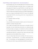 Đặc điểm sản xuất kinh doanh và thực trạng tài chính tại Cty Vật liệu và Công nghệ - 4
