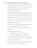 Định hướng công tác thẩm định tài chính dự án tại Vietcombank - 3