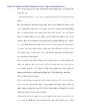 Định hướng công tác thẩm định tài chính dự án tại Vietcombank - 7