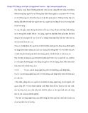 Giải pháp vè kiến nghị nhằm mở rộng tín dụng xuất khẩu tại Vietcombank Hà nội - 2