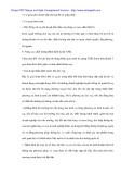 Giải pháp vè kiến nghị nhằm mở rộng tín dụng xuất khẩu tại Vietcombank Hà nội - 7