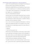 Giải pháp vè kiến nghị nhằm mở rộng tín dụng xuất khẩu tại Vietcombank Hà nội - 8