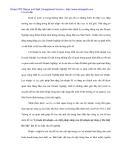 Lý luận lợi nhuận và các biện pháp nâng cao lợi nhuận tại Cty Da Giày Hà Nội - 1