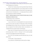 Lý luận lợi nhuận và các biện pháp nâng cao lợi nhuận tại Cty Da Giày Hà Nội - 3