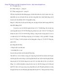 Lý luận lợi nhuận và các biện pháp nâng cao lợi nhuận tại Cty Da Giày Hà Nội - 5