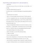 Huy động vốn và sử dụng vốn hiệu quả để sản xuất tại Cty bánh kẹo Hải Hà - 3