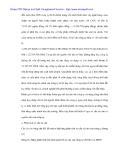 Bao cáo phân tích tình hình tài chính công ty Xây dựng và lắp máy điện nước - 4