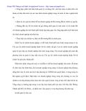 Quản lý vốn nhà nước tại doanh nghiệp nhà nước và vận dụng tại nhà máy len Hà Đông - 3