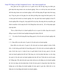 Quản lý vốn nhà nước tại doanh nghiệp nhà nước và vận dụng tại nhà máy len Hà Đông - 4