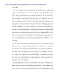 Tăng cường huy động vốn cho vay nông nghiệp tại Ngân hàng công thương Bến Thủy Tp. Vinh - 1