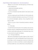 Tăng cường huy động vốn cho vay nông nghiệp tại Ngân hàng công thương Bến Thủy Tp. Vinh - 2