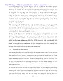 Vai trò Ngân hàng Trung ương (ngân hàng nhà nước) trong việc kiểm soát tiền tệ - 3