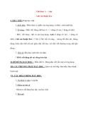 Giáo án lớp 2 môn Tập Viết: Chữ hoa: A - Anh Anh em thuận hòa