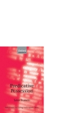 Predicative Possession - Oxford Studien Intypology And Linguistictheory Phần 1