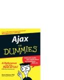 Ajax For Dumies phần 1