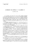 "Báo cáo toán học: ""K-theory for certain C*-algebras. II """