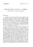"Báo cáo toán học: ""Positive cones and $L^p$-spaces associated with a von Neumann algebra """