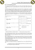 Giáo trình phân tích khả năng ứng dụng đối tượng dữ liệu mang bộ mô tả kiểu động p3