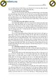 Giáo trình phân tích khả năng ứng dụng kỹ thuật phản hồi giải ngân nguồn vốn từ lãi suất p4