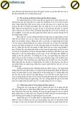 Giáo trình phân tích khả năng ứng dụng kỹ thuật phản hồi giải ngân nguồn vốn từ lãi suất p9