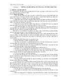 Giáo trình tổ chức thi công - Chương 1