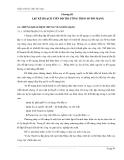 Giáo trình tổ chức thi công - Chương 3