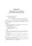 Giáo trình tối ưu hóa - Chương 6