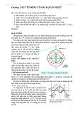 Máy điện - Phần 3 Lý luận chung của máy điện quay - Chương 3