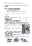 Máy điện - Phần 4 Máy điện không đồng bộ - Chương 1