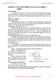 Máy điện - Phần 1 Máy điện một chiều - Chương