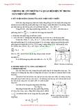 Máy điện - Phần 1 Máy điện một chiều - Chương 3