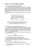 Máy điện - Phần 1 Máy điện một chiều - Chương 4