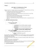 Phân tích thiết kế hệ thống - Chương 3