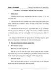 Sợi quang và công nghệ SDH - Phần 1 Sợi quang - Chương 5
