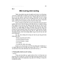 Thí nghiệm nuôi cấy mô và tế bào thực vật - Bài 2