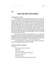 Thí nghiệm nuôi cấy mô và tế bào thực vật - Bài 3