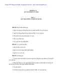 Luật Bảo hiểm xã hội 2006/QH11 - 4
